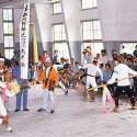 木津志兵児踊り