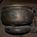 鋳物製品鉢