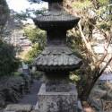 6石造層塔