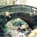 岩剣神社石橋