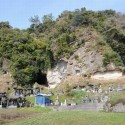 天福寺跡遠景1