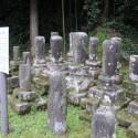 能仁寺僧侶墓