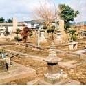 124紹隆寺墓地