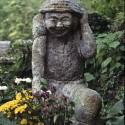 130日木山里の田之神