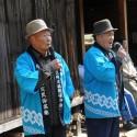 歌い手(岩下さんと西さん)